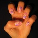 Spring Manicure in Autumn