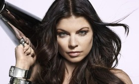 Fergie Launches Outspoken Intense Fragrance With Avon