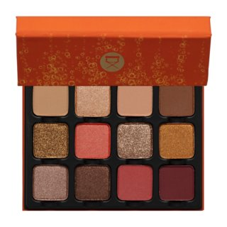 Spritz EDIT Eye Shadow Palette