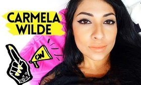 Carmela Wilde Channel Trailer