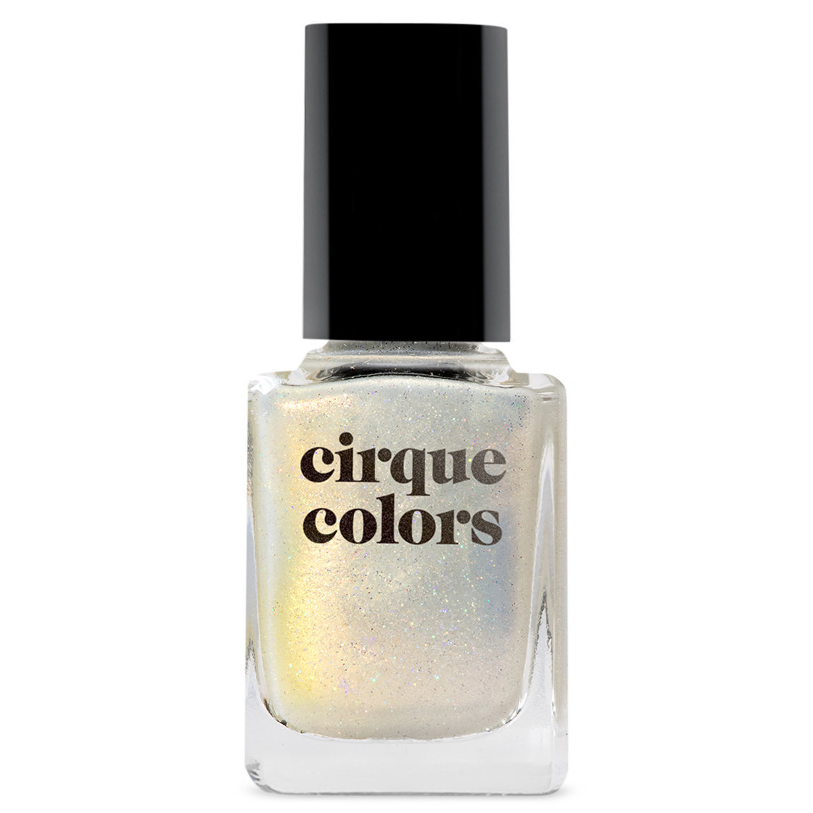 Cirque Colors Topper Nail Polish Moonbeam alternative view 1 - product swatch.