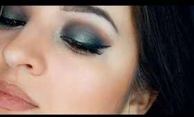 Olive Tones| Makeup Tutorial |