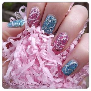 Using Nail Stamping