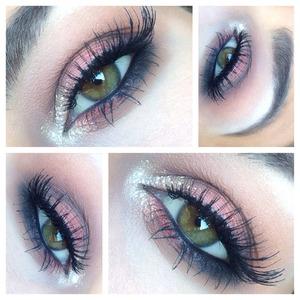 Please follow me on Instagram @ makeupmonsterkiki !!!