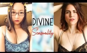 Divine Sensuality   Interview with a Sex Coach ft. Maria Palumbo