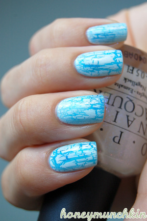 Gina Tricot Beauty - 51 Sky Blue