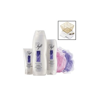 Avon SKIN SO SOFT Renew & Refresh Gift Set