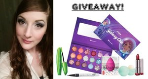 Click this link for the video and instructions on how to enter! http://youtu.be/CQLWgHRkr5s?list=UUyDDwV1IEZf26FT0_zHIgOA
