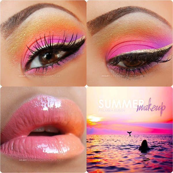 Summer Makeup Palmira T S Photo Beautylish