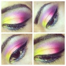 Colorful Eyes for Summer