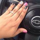 Chic nails!
