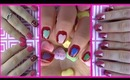 ♥ Cute Nail Designs for Valentine's Day! ♥