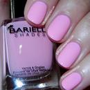 Barielle Pink Flip Flop