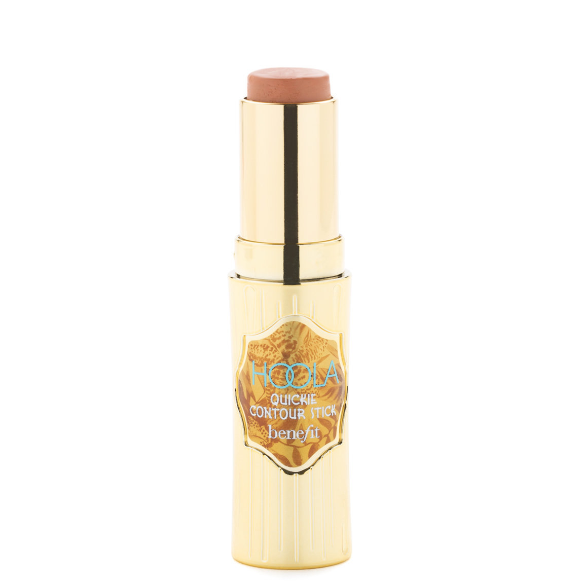 Benefit Cosmetics Hoola Quickie Contour Stick product smear.