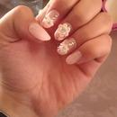 fake nails!