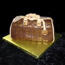 Creative Cakes By KeeKee - Micheal Kors purse cake
