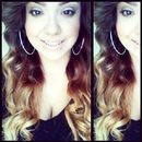 My Ombre hair<3
