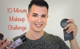 10 Minute Challenge