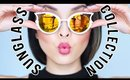 My Ultimate Sunglass Collection | chiutips