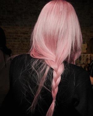 Beautiful Hair ~ Candy Hair