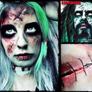 Rob Zombie inspired