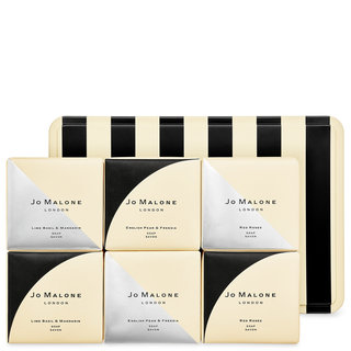 Jo Malone London Decorated Soap Collection