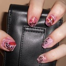 Water Marble Glitter