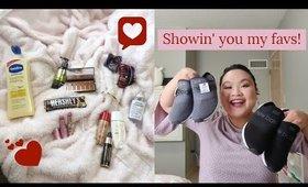 Stuff I've Been Loving Lately! | Amy Yang