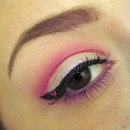 Valentines Day Make-Up