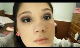 Different Makeup Looks :)