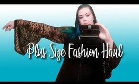 Plus Size Fashion Haul: Torrid, Hot Topic, Etc.