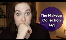 The Makeup Collection Tag