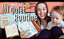 My Bible Study Routine (Making Time For God as a Busy Mom!)