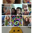 cool collage