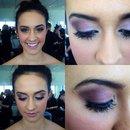 Bridal plum