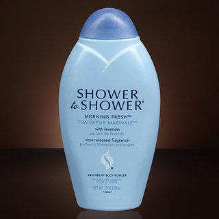 Ambi Shower to Shower Morning Fresh