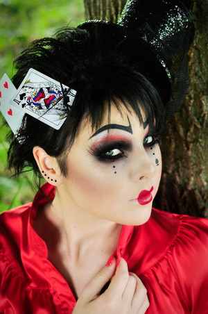 Photo&makeup: Vlada Fomenko
