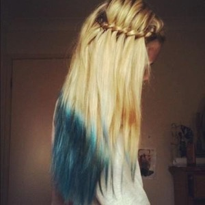 Lonq Hair