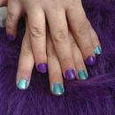 Bella's nails