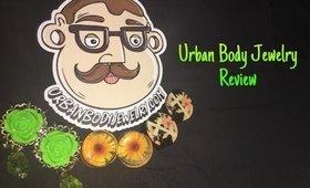 Urban Body Jewelry Plug Review