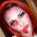 Dead Beauty Queen!
