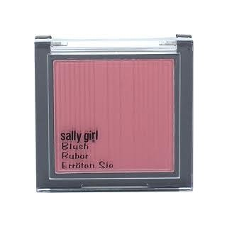 Sally Girl Squares Blush