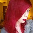 Madam Red c;
