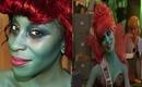 Halloween Makeup: Miss Argentina (Beetlejuice)