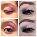 purple ease