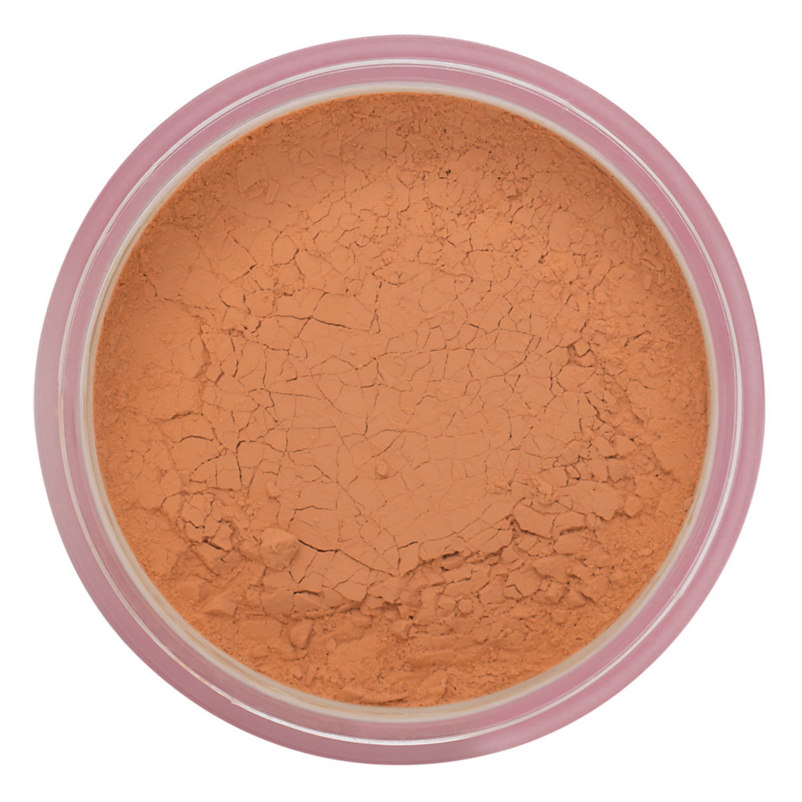 IT Cosmetics  Bye Bye Breakout Powder Light/Medium product swatch.