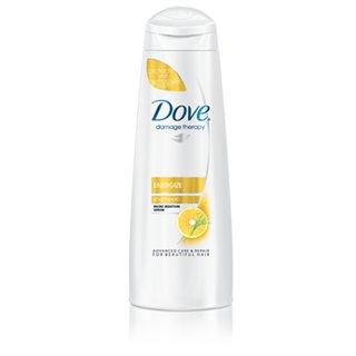 Dove Energize Shampoo