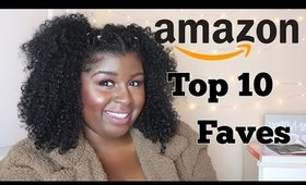 Amazon Favorites Under $30 | 10 LIFE CHANGING PRODUCTS YOU NEED