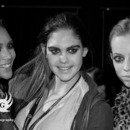 Behind The Scenes at Cape Town Fashion Week