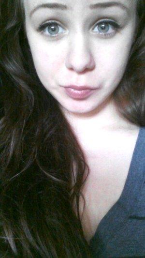 World's Biggest Forehead (repost 3) | Beautylish